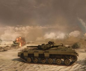 Разрешите Карибский кризис всвежем обновлении «Armored Warfare: Проект Армата»