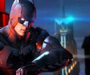 [21:00] Batman: The Telltale Series в прямом эфире