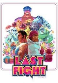 LASTFIGHT – фото обложки игры