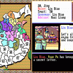 Скриншот Romance of the Three Kingdoms 2 – Изображение 3