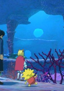 После душевной первой части, которая была настоящим мультфильмом Миядзаки, LEVEL 5 решили выпусти...