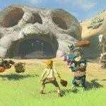 Скриншот The Legend of Zelda: Breath of the Wild – Изображение 22