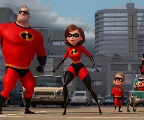 «Каждая секунда ожидания стоила того»: первые реакции критиков напремьеру «Суперсемейки2»