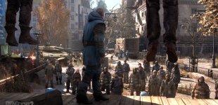 Dying Light 2. Геймплейный трейлер к E3 2018