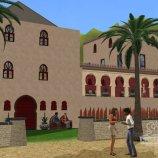 Скриншот The Sims 2: Mansion & Garden Stuff – Изображение 3