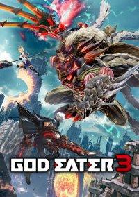 God Eater 3 – фото обложки игры