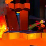 Скриншот Atomic Ninjas – Изображение 1