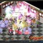 Скриншот Conquer Online – Изображение 3
