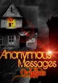Anonymous Messages: Origins – фото обложки игры