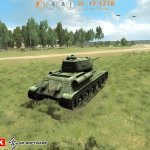 Скриншот WWII Battle Tanks: T-34 vs. Tiger – Изображение 140