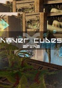 Hover Cubes: Arena – фото обложки игры