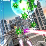 Скриншот Jet Run: City Defender – Изображение 3
