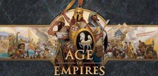 Age of Empires: Definitive Edition. Анонсирующий трейлер с E3 2017