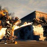 Скриншот Transformers: Revenge of the Fallen – Изображение 2