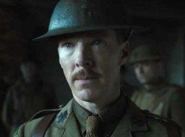 Вышел трейлер военной драмы «1917» с Бенедиктом Камбербэтчем