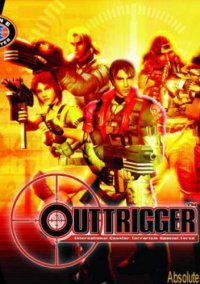 Outtrigger – фото обложки игры