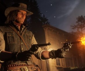 Арт-директор Red Dead Redemption 2 рассказал, почему в игре будет только один игровой персонаж