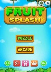 Fruit Splash – фото обложки игры
