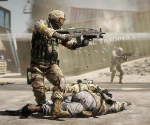 Слух: следующей Battlefield станет Bad Company3