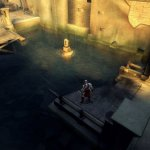 Скриншот God of War: Chains of Olympus – Изображение 4