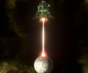 Посмотрите релизный трейлер Stellaris: Apocalypse под стильный ретровейв