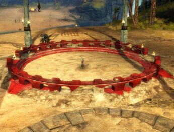 Guild Wars 2: первые впечатления
