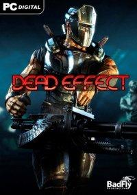 Dead Effect – фото обложки игры
