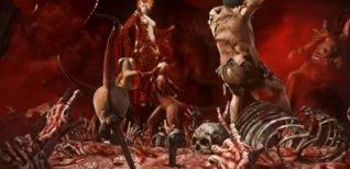 Agony. Трейлер Red Goddess