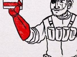 «Заметки мистера Хайпа» #2. «ИгроМир» и Comic Con — увидеть и умереть