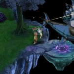 Скриншот Crystal Saga – Изображение 6