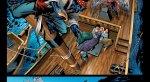 Галерея. Супергерои Marvel иDCввиде пиратов: Бэтмен, Дэдпул, Существо идругие. - Изображение 24