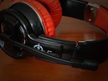 Обзор игровой гарнитуры Oklick HS-L350G— очень дешевая и износостойкая