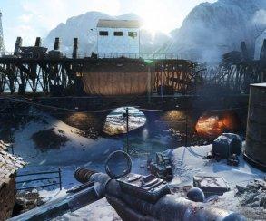 Слух: у Battlefield V дела плохи, и DICE собирается спасти ее ремастером Bad Company 2