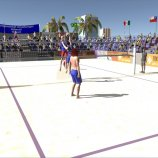 Скриншот Volleyball Unbound - Pro Beach Volleyball – Изображение 1
