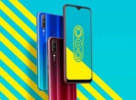 ВРоссии выходит Vivo Y12: батарея на5000 мАч и цена 11990 рублей