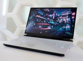 Dell наCES 2019: игровые ноутбуки Dell G5, G7иAlienware Area-51m