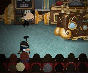 Foul Play откроет занавес на PS4 и Vita