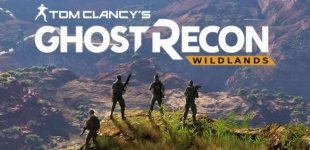 Tom Clancy's Ghost Recon: Wildlands. Тизер-трейлер к GDC