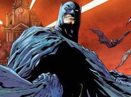 Заслуживаетли Бэтмен титула «величайшего детектива»?