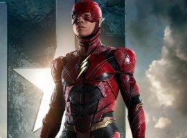 Зак Снайдер хотел показать новый костюм Флэша вконце «Лиги справедливости». Почемуже передумал?
