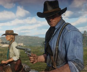 HYPE NEWS [06.05.2018]: Red Dead Redemption 2, Beyond Good and Evil 2 и Overwatch