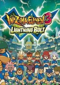 Inazuma Eleven 3: Lightning Bolt