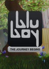 BluBoy: The Journey Begins – фото обложки игры