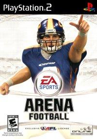 Arena Football – фото обложки игры