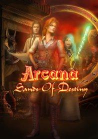 Arcana: Sands of Destiny