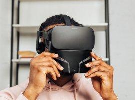 СVR-гаджетом FeelReal виртуальную реальность можно понюхать