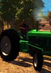 Professional Farmer 2014: Good Ol' Times – фото обложки игры