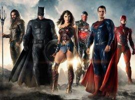 «Лига справедливости» стал самым провальным фильмом киновселенной DCпочасти кассовости