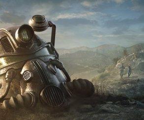 Bethesda обнародовала системные требования Fallout76