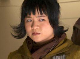 Считаете Роуз из«Последних джедаев» бесполезной? Facebook-страница Star Wars свами несогласна